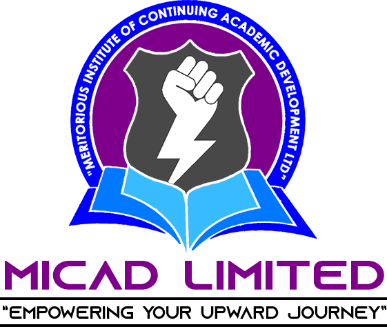 MICAD Online Training Academy
